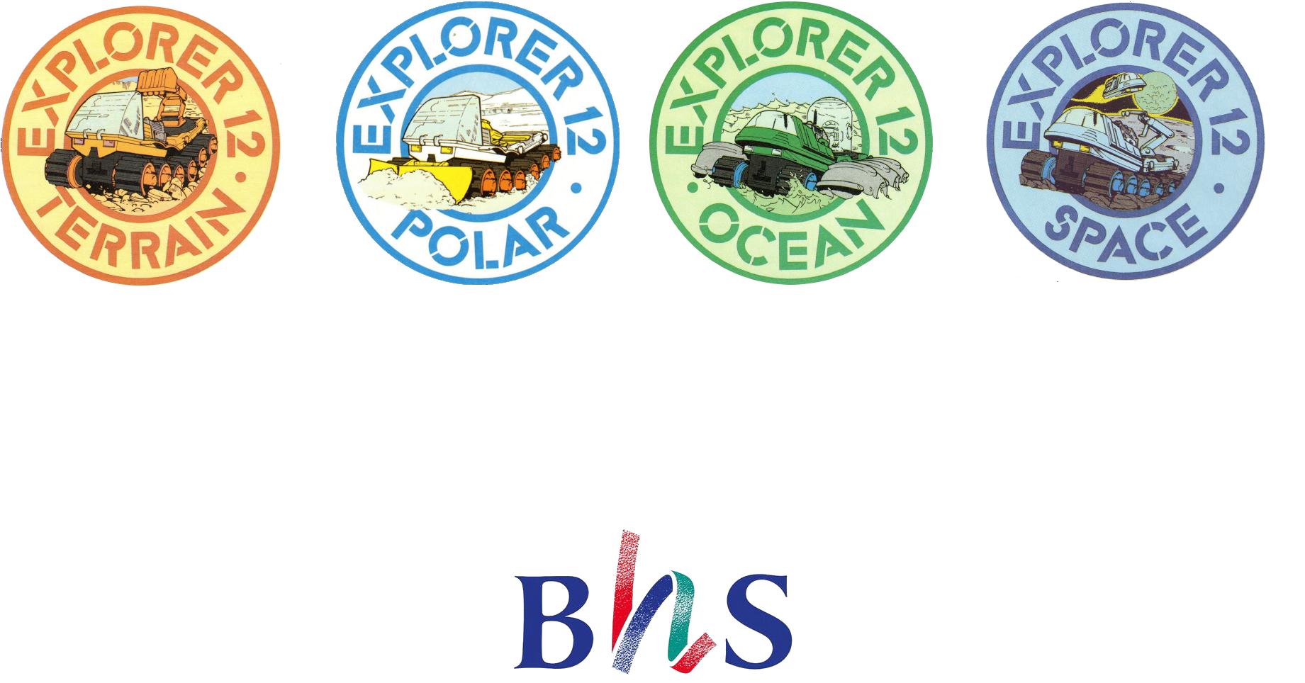 Explorer 12